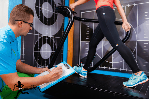 gait analysis for runners is a great way to prevent injury and improve your running form.